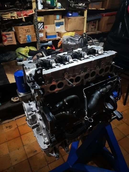 Mantenimiento reparación de motores nafteros y diésel - 6