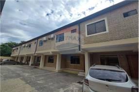 Duplex en condominio en Luque Laurelty Los Lapachos VII
