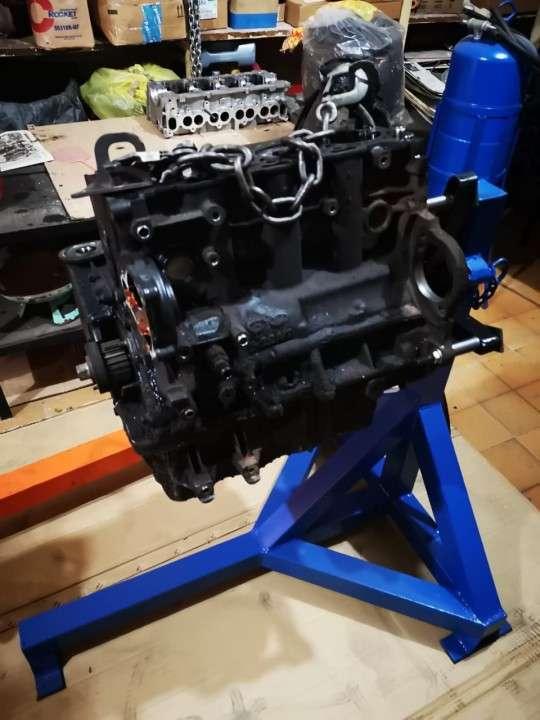 Mantenimiento reparación de motores nafteros y diésel - 2