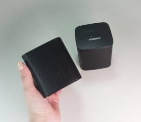 Mini parlante 2.0 portátil sate