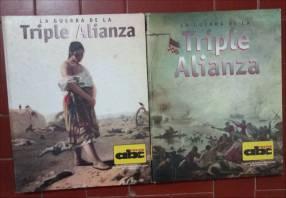 Compendio de historia del Paraguay de ABC Color