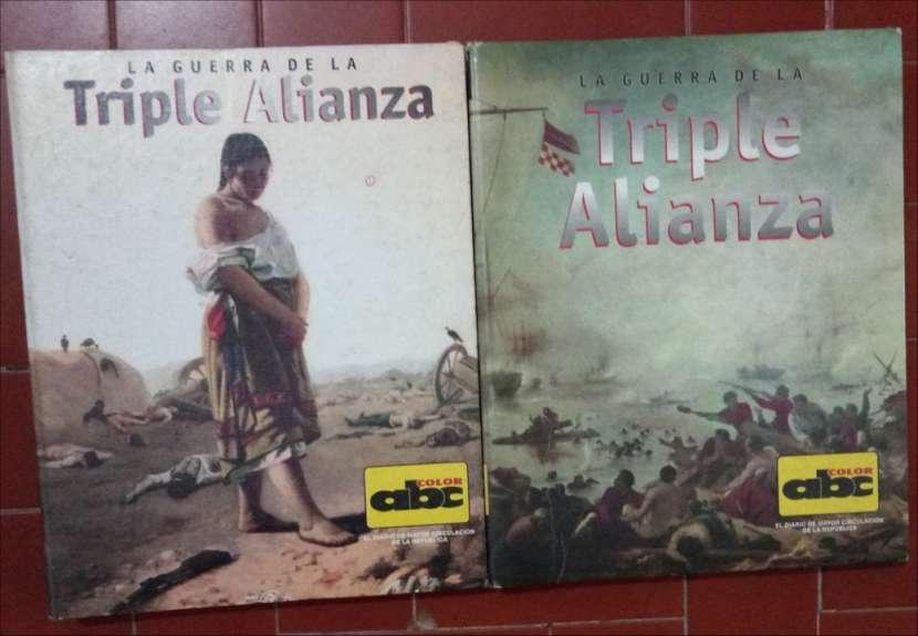Compendio de historia del Paraguay de ABC Color - 0