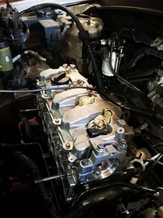 Mantenimiento reparación de motores nafteros y diésel - 4