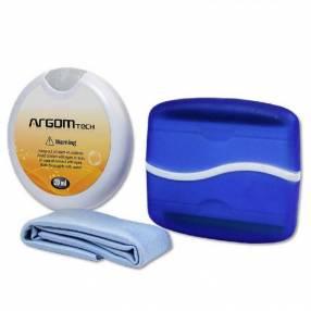 KIT Argom ARG-AC-0404 de limpieza