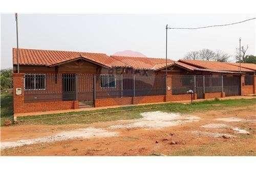 Duplex Mora Cue Luque - 3
