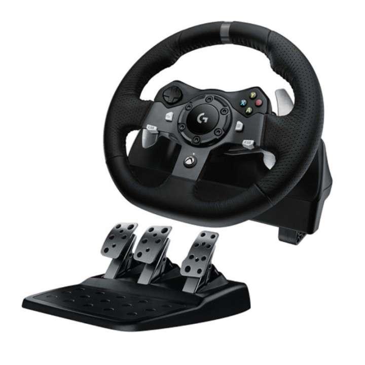 Volante Logitech 941-000122 G920 Driving Force - 0