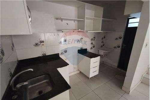 Duplex en condominio en Luque Laurelty Los Lapachos VII - 3