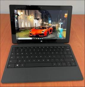 Microsoft Surface Pro 2 Intel i5 SSD