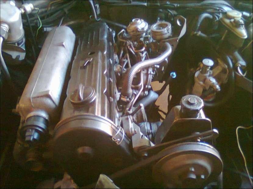 Mantenimiento reparación de motores nafteros y diésel - 1