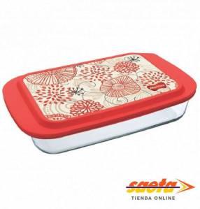 Fuente Marinex Facilita Clásica Premium rectangular 3,7 lts
