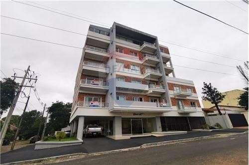Departamento en Asunción Barrio San Rafael - 1