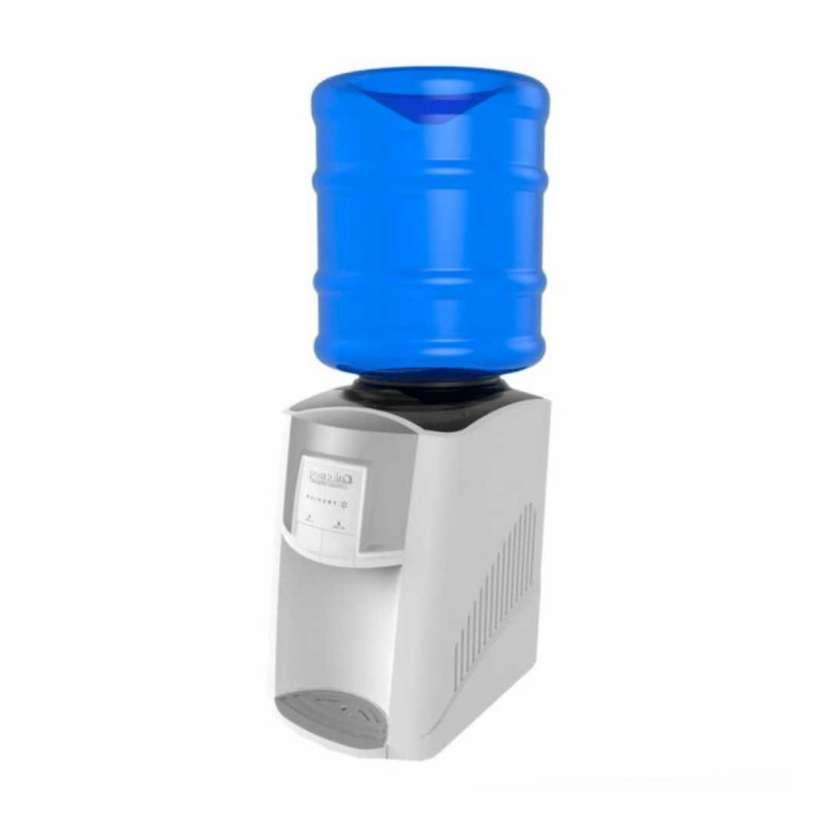 Bebedero refrigerador de agua colormaq blanco (30051) - 0