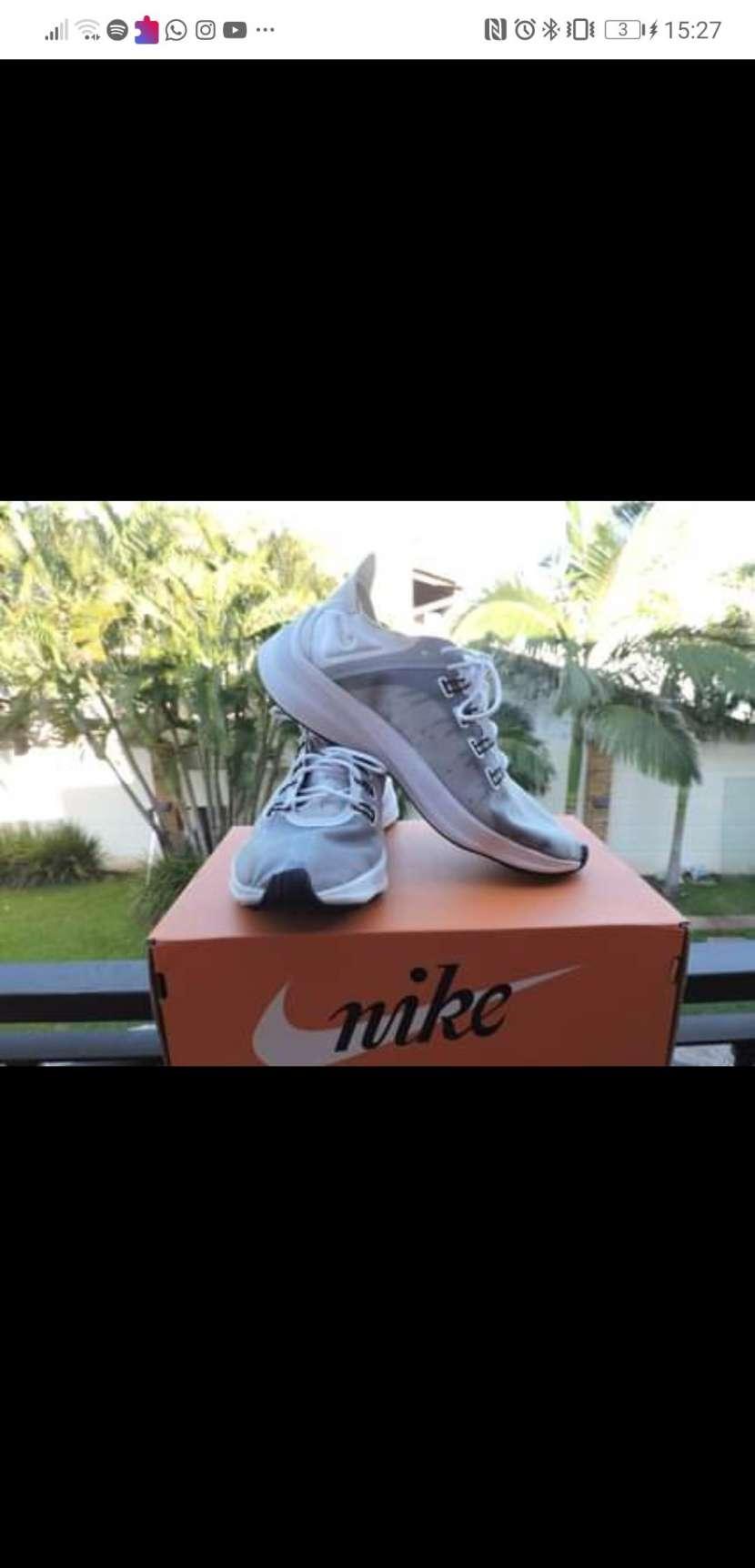 Calzado Nike EXP-7 Running 9.5 - 0