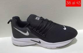 Calzado Nike Presto