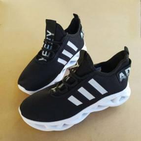 Calzado deportivo calce 38