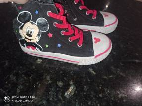 Botita Mickey Original