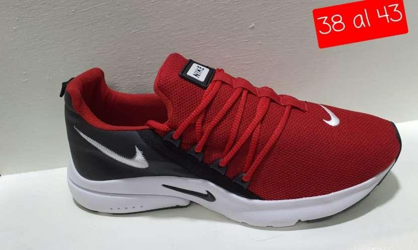 Calzado Nike Presto - 1