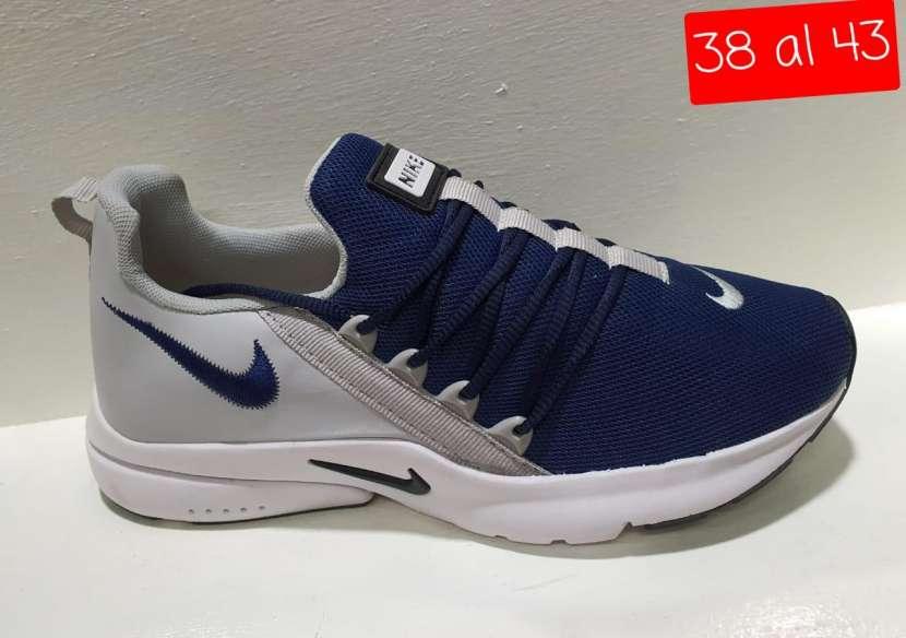 Calzado Nike Presto - 2