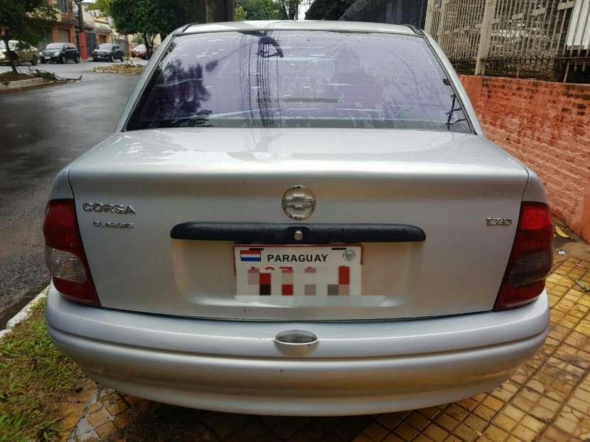Chevrolet Corsa 2005 - 4