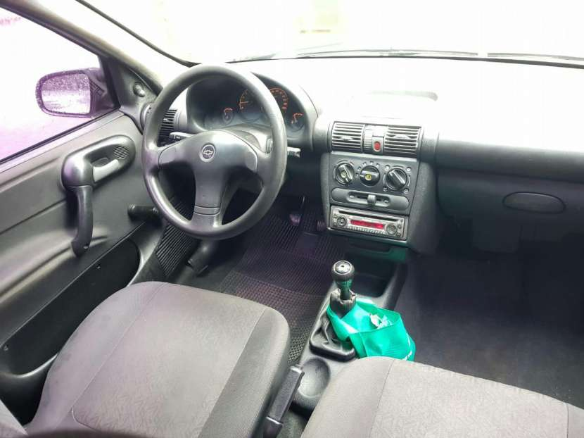 Chevrolet Corsa 2005 - 5