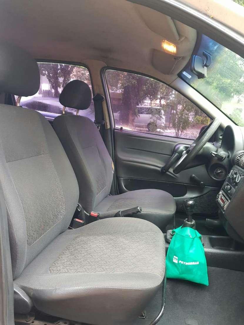 Chevrolet Corsa 2005 - 7