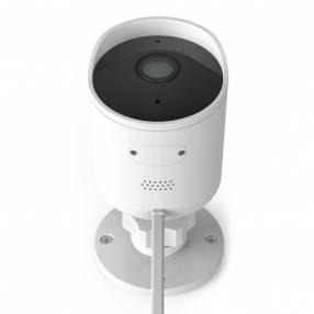 YI outdoor - Cámara de Vigilancia 1080p para Exteriores