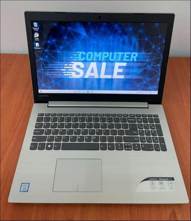 Lenovo IdeaPad 320 i5 8250U Quad 8 gb RAM - 0