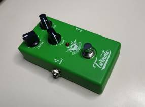 Pedal Twinote Tube Drive
