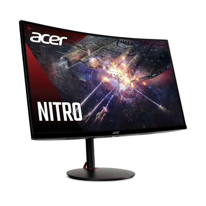 Monitor 27'' Acer XZ270 XBMIIPX FHD HDMI/DP - 0