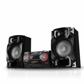 Equipo de sonido Panasonic AKX510 7.150W de potencia