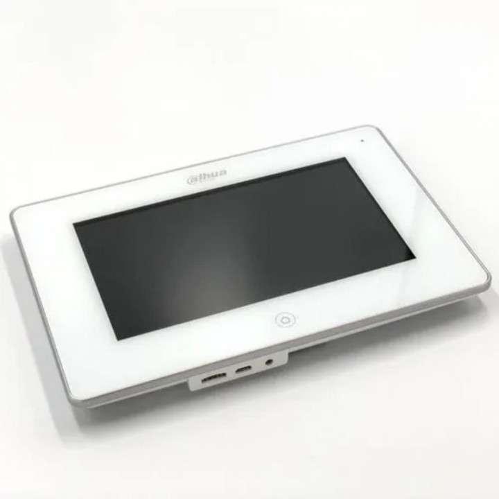 Monitor Dahua VTH5221 IP 7'' Wifi Micro SD - 0