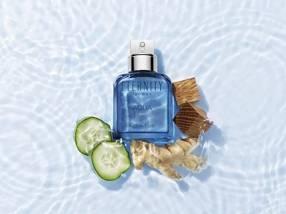 Perfume Eternity Agua Kalvin Klein