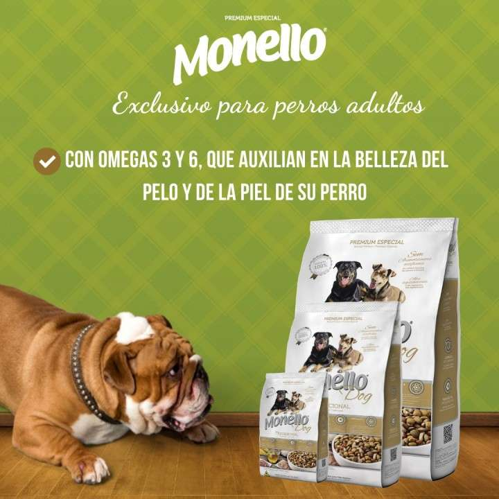 Monello Dog Tradicional - 0