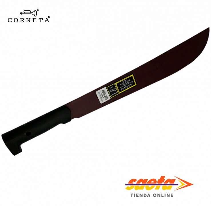 Machete Corneta 22 pulgadas N31 - 0