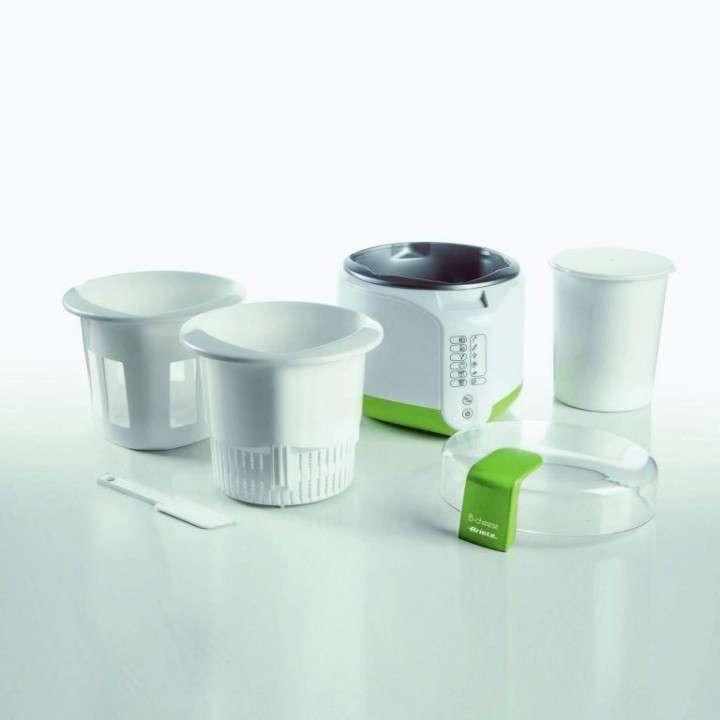 Fabricadora de queso y yogurt Severin - 1