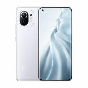 Xiaomi Mi 11 128GB Blanco