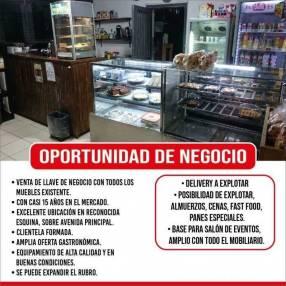 Panadería Confitería Restaurante