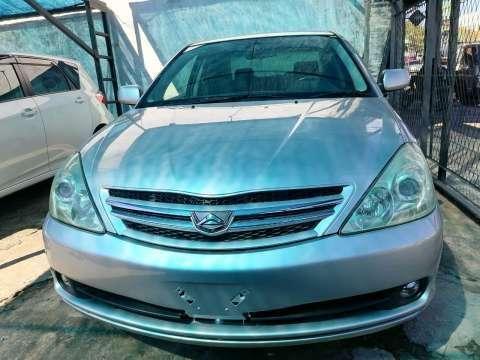 Toyota Allion 2005 - 1