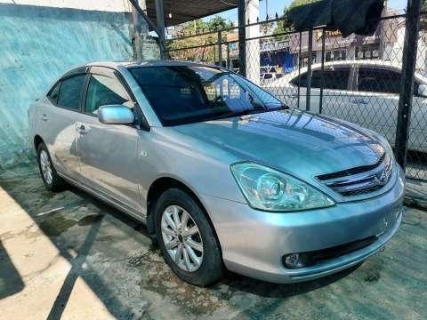 Toyota Allion 2005 - 2