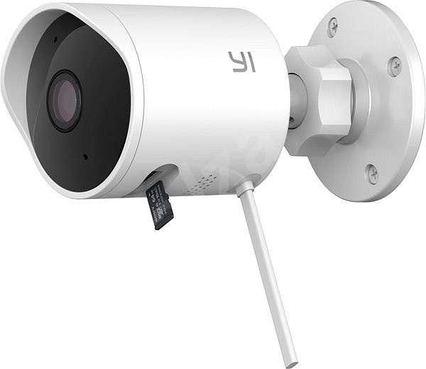 YI outdoor - Cámara de Vigilancia 1080p para Exteriores - 1