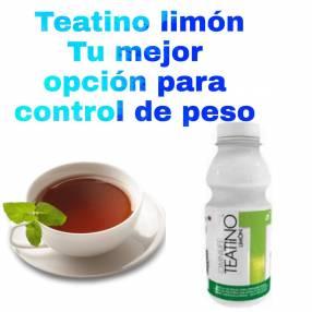 Teatino Limón Omnilife