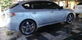 Subaru 2009