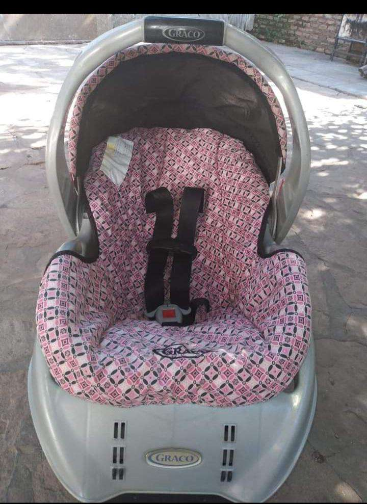 Baby car Graco - 0
