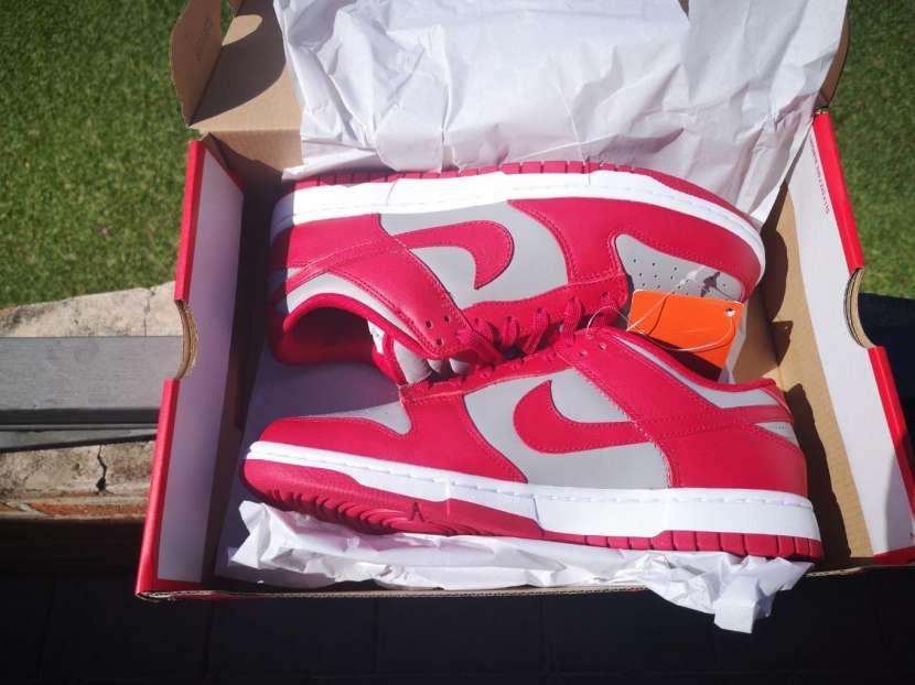Calzado Nike Dunks Retro Low 9.5 US - 0