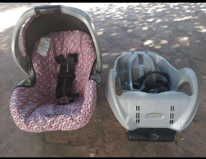 Baby car Graco - 1