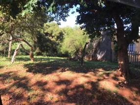 Terreno en San Lorenzo