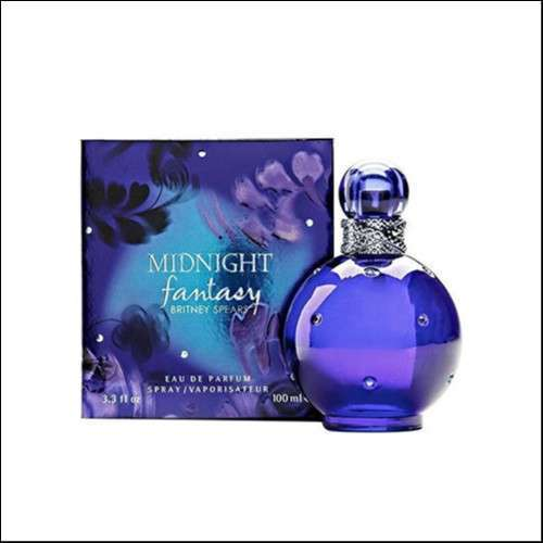 Perfume Midnight Fantasy Britney Spears - 0