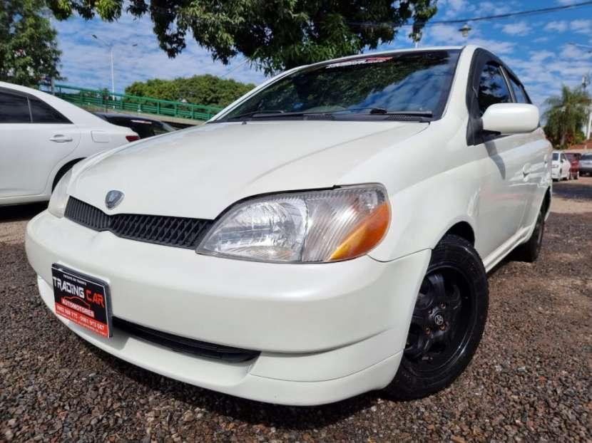 Toyota Platz 2000 - 3
