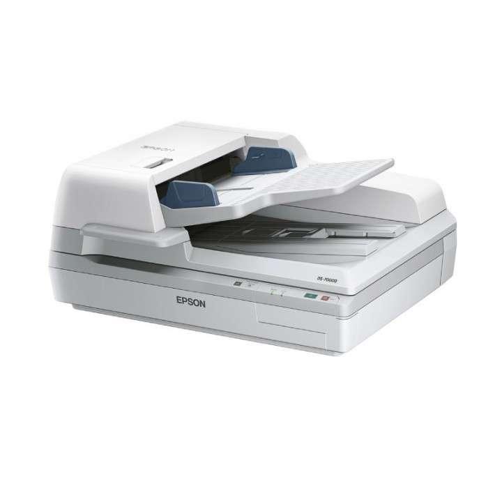 Scanner EPSON DS-70000 WORKFORCE - 0