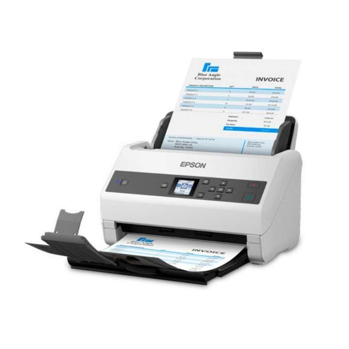 Scanner EPSON DS-970 - 0